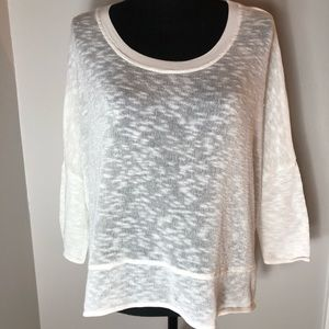 Chelsea & Theodore Knitted Sweater Size M